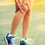 膝関節損傷料金画像